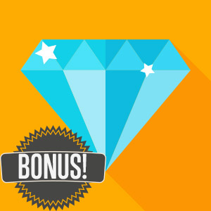 Casino bonus Diamant