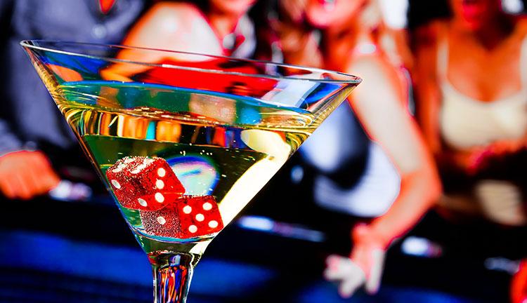 Casino - Att välja rätt
